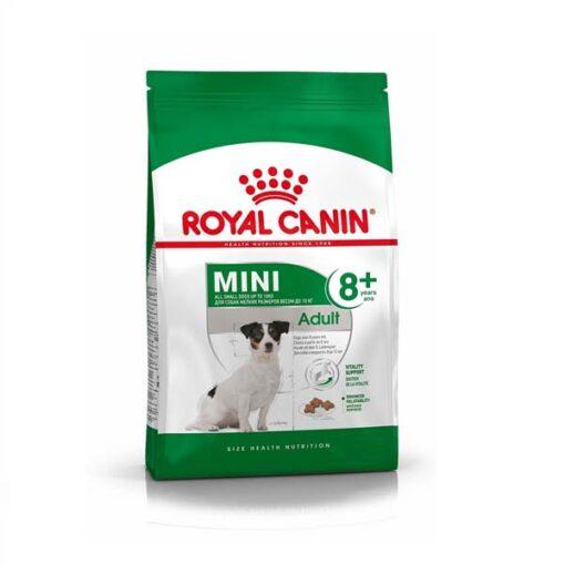 ro251240 - Royal Canin Size Health Nutrition Mini Adult 8+