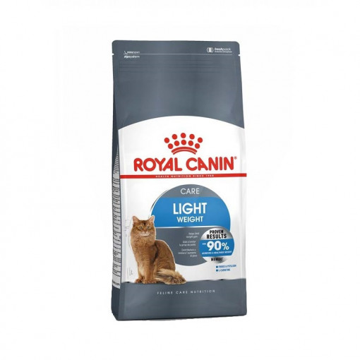 ro280440 - Royal Canin Feline Care Nutrition Light Weight Care