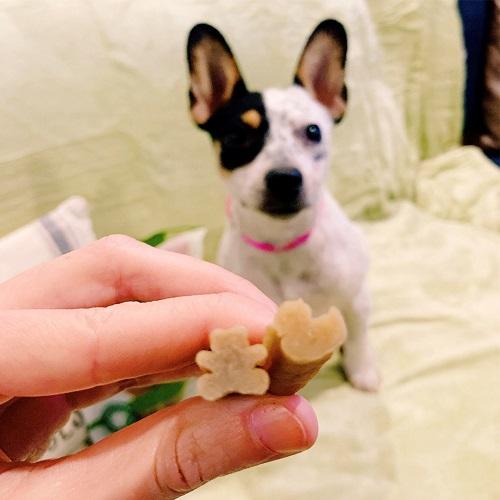 whimzrees PUPPY XS 3 - Whimzees Puppy Stix M-L (7 Pcs)