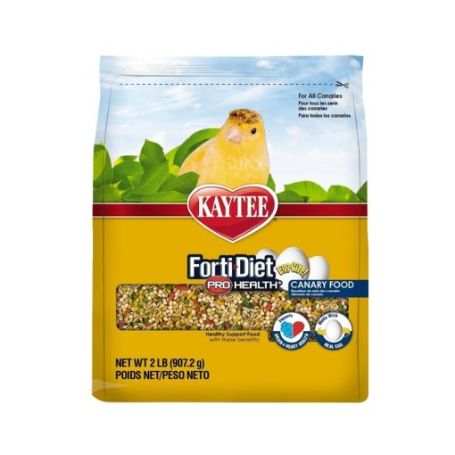 071859534718 - Kaytee Forti-Diet Pro Health Egg-Cite Canary Food