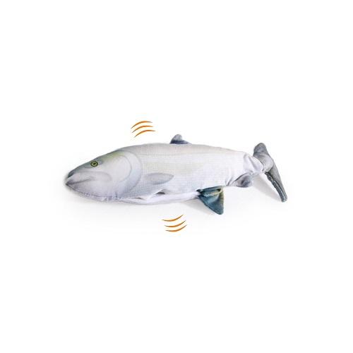 2028 2 - AFP Jittering Fish Sardine