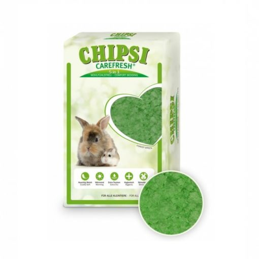 500107 - Chipsi Carefresh Forest Green