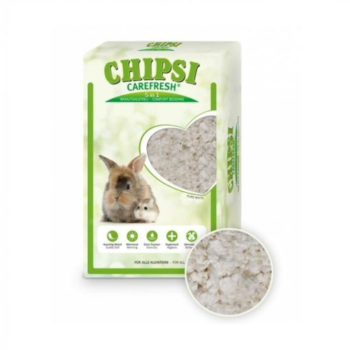 500108 - Chipsi Carefresh Pure White