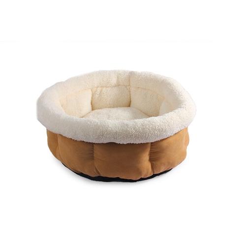 5363 5364 1 - AFP Cuddle Bed Tan