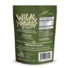 800x800 WildyNatural TunaFlavor back - Fruitables Wildly Natural Cat Treats Tuna Flavor