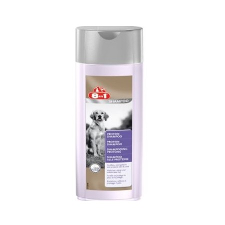 8in1 Protein Shampoo 250 ML - 8in1 Protein Shampoo 250 ML