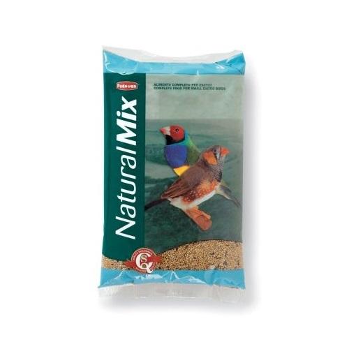 padovan naturalmix esoticefinch 1kg 1 - Padovan Naturalmix Esotice(Finch) 1Kg
