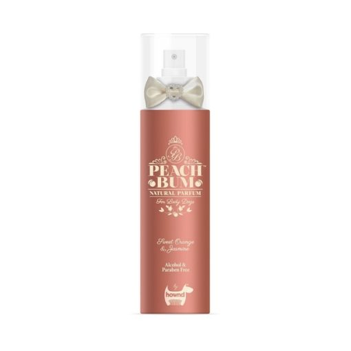 peach bum natural parfum for lady dogs 250ml 1 - Hownd Peach Bum Natural Parfum For Lady Dogs