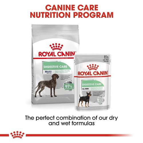 rc ccn digestivemaxi cv eretailkit 6 - Royal Canin - Canine Care Nutrition Maxi Digestive Care