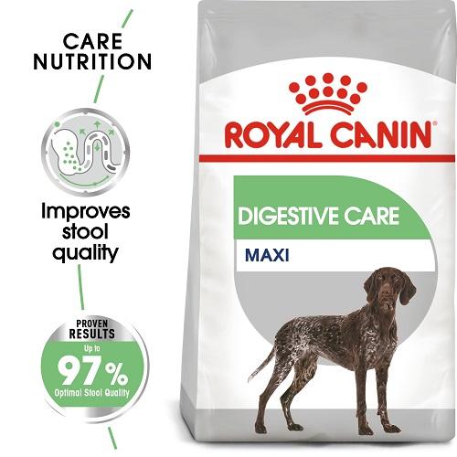 rc ccn digestivemaxi mv eretailkit 3 - Royal Canin - Canine Care Nutrition Maxi Digestive Care