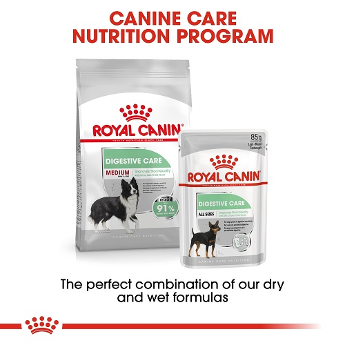 rc ccn digestivemedium cv eretailkit 6 - Royal Canin - Canine Care Nutrition Medium Digestive Care