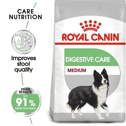 rc ccn digestivemedium mv eretailkit - Royal Canin - Canine Care Nutrition Medium Digestive Care