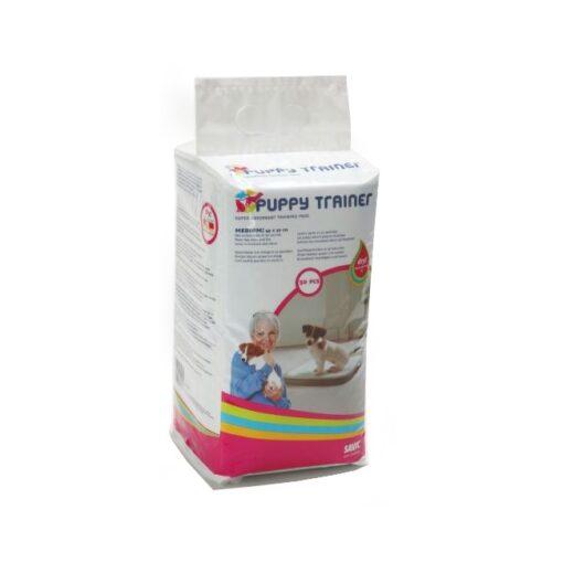 011005703247 1 - Savic Puppy Trainer Pad 50pads pack