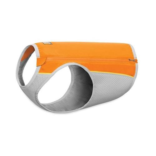 0545 1 1 4 - Ruffwear Jet Stream Dog Cooling Vest Orange
