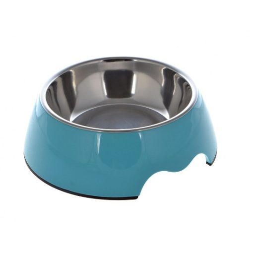 111002 1000x1000 1 - Nutrapet Melamine Round Bowl Sky Blue