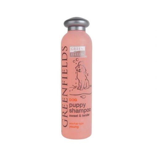 1154024 - Greenfields Dog Puppy Shampoo