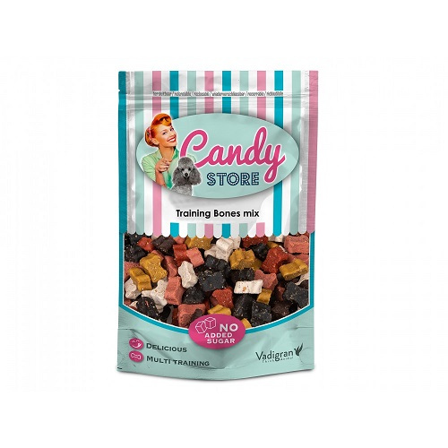 16506 1000x1000 1 - Vadigran Candy Training Bones Mix 180g