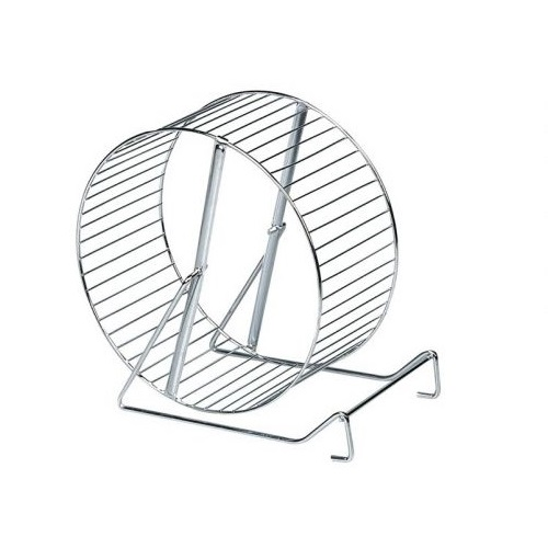 200365 - Flamingo Metal Wheel for Squirrels