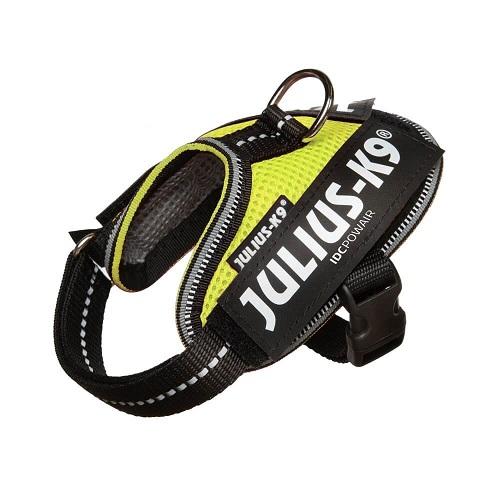 20pa ne - IDC Powair Harness Neon Size 3xs