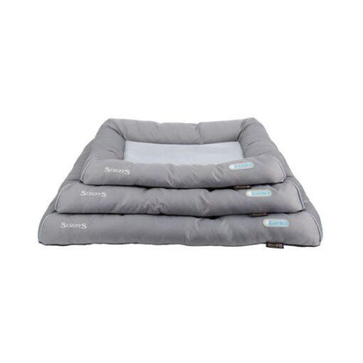300330 - Scruffs Cool Dog Bed