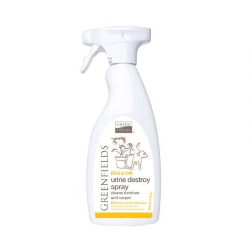 300909 1 - Greenfields Urine Destroy Spray