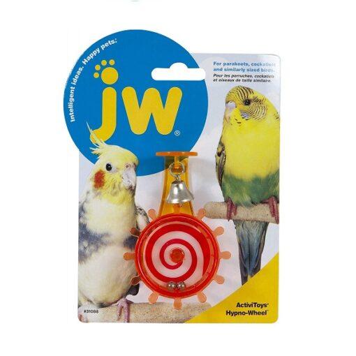 31088 1000x1000 1 - Pet Mate Jw Activitoy Hypno-wheel