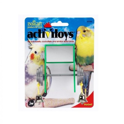 31096 1000x1000 1 - Pet Mate Jw Activitoy Barbell