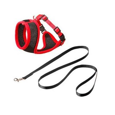 5415245152004 1 - Flamingo Cat Harness & Leash
