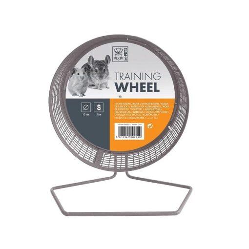 5415341002210 - M-Pets Small Animal Training Wheel