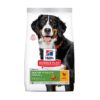 605270 2 - Hill's Science Plan Senior Vitality Large Breed Mature Adult 6+ Dog Food With Chicken & Rice