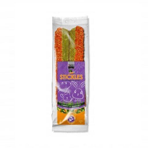 730582210282 2 - Tiny Friends Farm Carrot & Broccoli Stickles