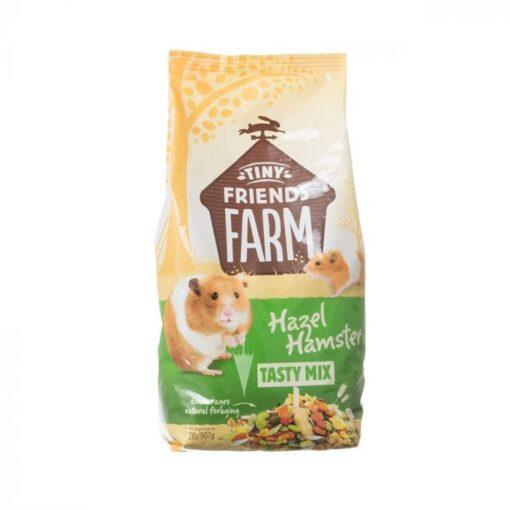 730582211661 - Tiny Friends Farm Hazel Hamster 2LB