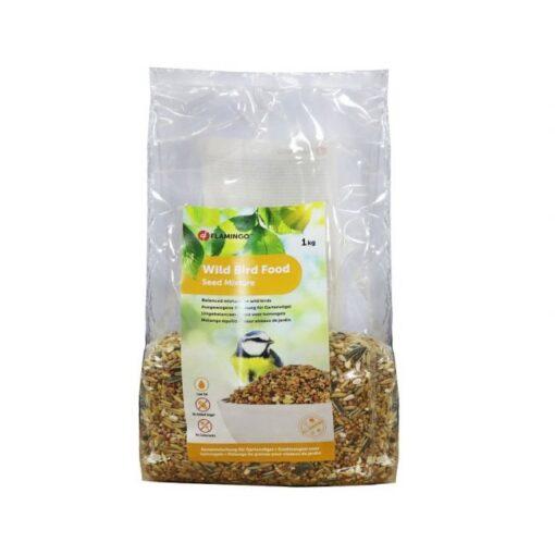 74808091 - Flamingo Wild Bird Food Seed Mixture