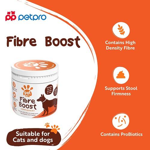 Fibre Boost - PetExx Fibre Boost