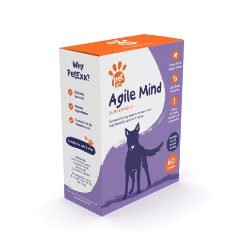 PetExx Agile Mind - PetExx Agile Mind