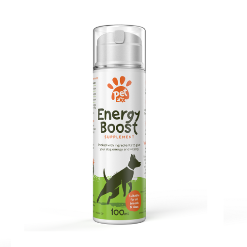 PetExx Energy Boost - PetExx Energy Boost 100ml