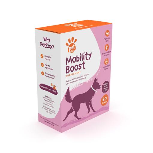 PetExx Mobility Boost - PetExx Mobility Boost