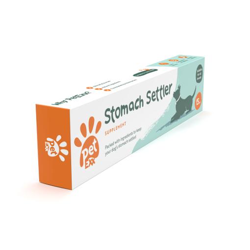 PetExx Stomach Settler 15ml - PetExx Stomach Settler