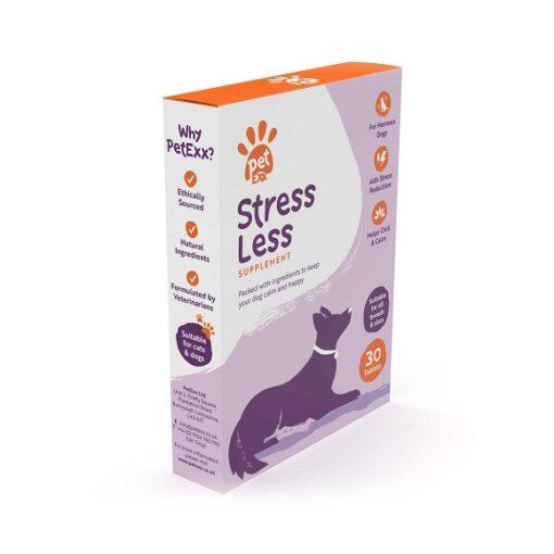 PetExx Stress Less - PetExx Stress Less
