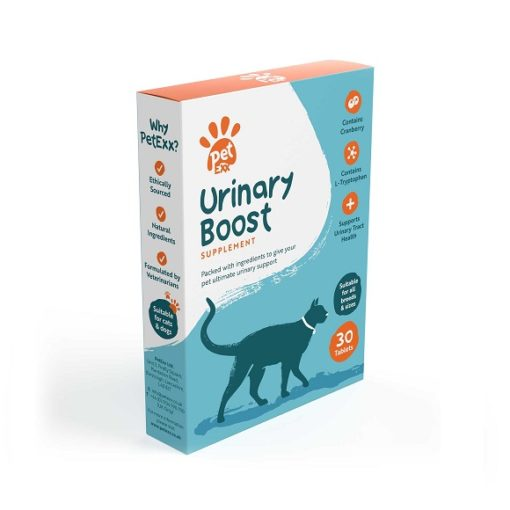 PetExx Urinary Boost - PetExx Urinary Boost