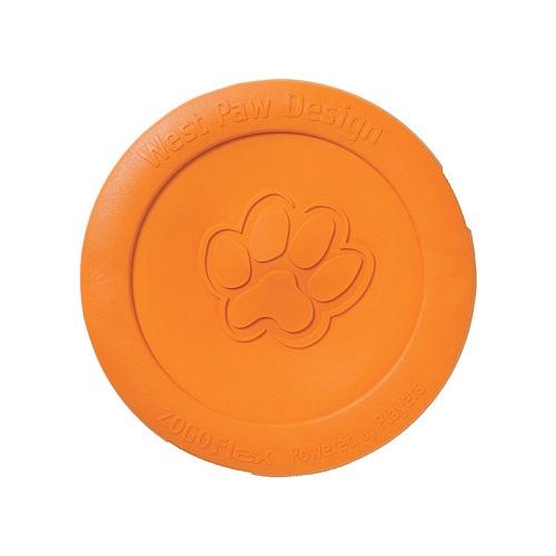 Zisc Flying Disc TL - Zisc Flying Disc Tangerine