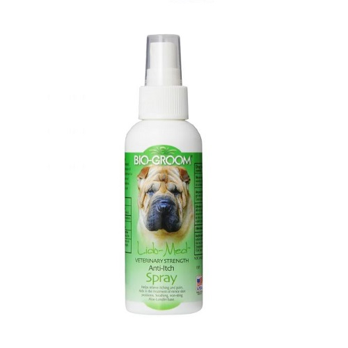 bio groom lido med anti itch spray 4 fl oz 34 2 - Bio Groom Lido-Med Anti-Itch Spray