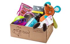 box subs - Subscription Box
