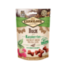 carnilove duck with raspberries crunchy snack for cats 50g1 1 - Carnilove Duck With Raspberries Crunchy Snack For Cats 50g
