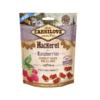carnilove mackerel with raspberries crunchy snack for dogs 200g1 - Carnilove Mackerel With Raspberries Crunchy Snack For Dogs 200g