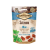 carnilove salmon with mint crunchy snack for cats 50g1 1 - Carnilove Salmon With Mint Crunchy Snack For Cats 50g