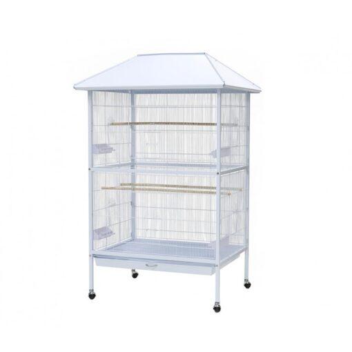 dayang bird cage a01 107 x 885 x 170cm - Dayang Bird Cage A01