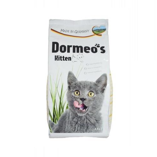dormeo s kitten dry food 2.5kg - Dormeo's Kitten Dry Food
