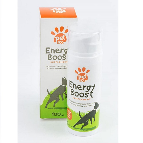 energy boost1 - PetExx Energy Boost 100ml