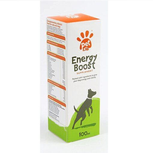 energy boost3 - PetExx Energy Boost 100ml